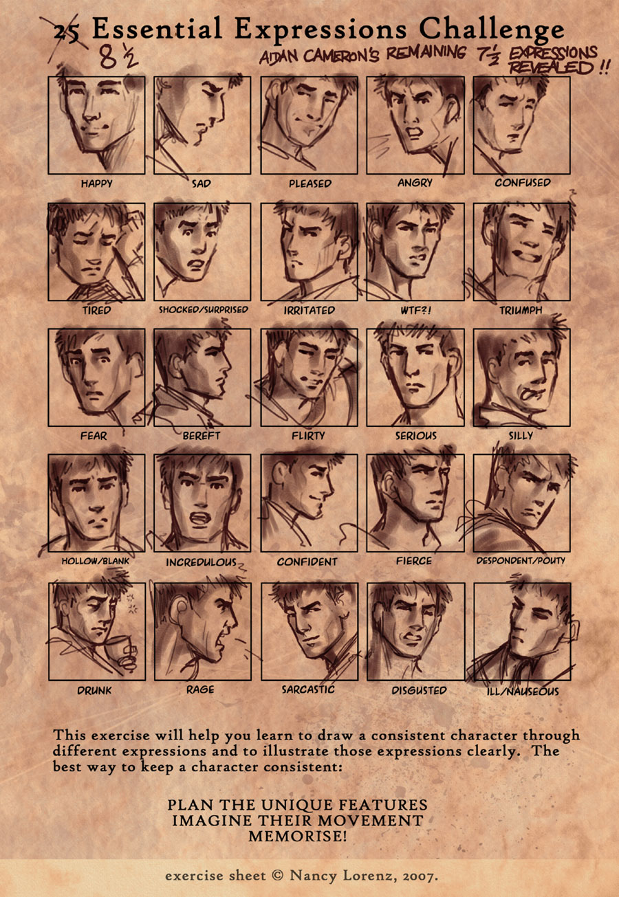 25__uh__8_5_expressions_by_Gold_Seven