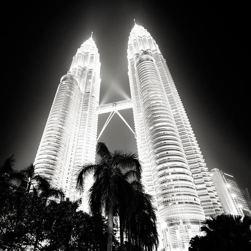 Petronas Towers III - Kuala Lumpur, Malaysia, 2009